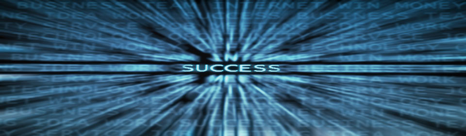 digital image - success