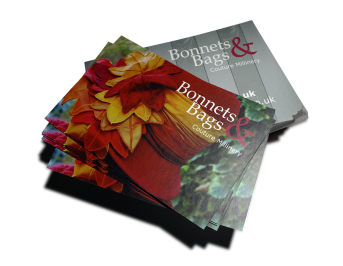 Bonnets & Bags Business Cards
