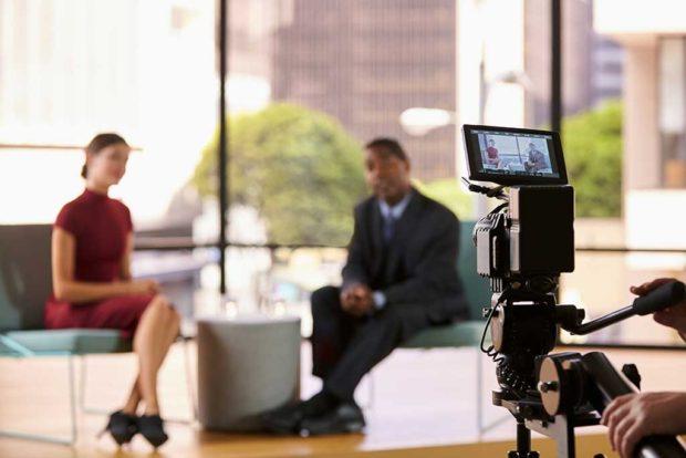 Digital video services, corporate videos